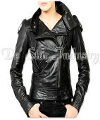 Leather Jackets for ladies